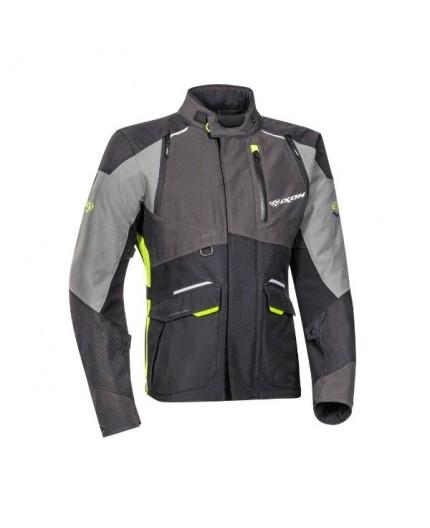 Motorcycle jacket TRAIL / MAXI TRAIL / AVENTURA model BALDER by Ixon