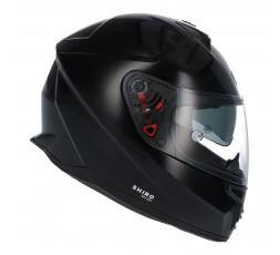 SHIRO full face helmet SH-351 matte black 4