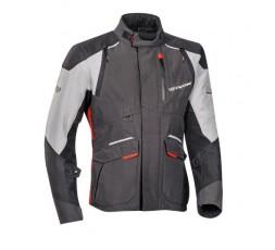 Motorcycle jacket TRAIL / MAXI TRAIL / AVENTURA model BALDER by Ixon red 1