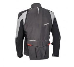 Motorcycle jacket TRAIL / MAXI TRAIL / AVENTURA model BALDER by Ixon red 2