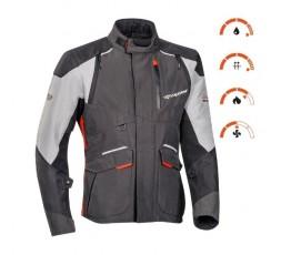 Motorcycle jacket TRAIL / MAXI TRAIL / AVENTURA model BALDER by Ixon red 3