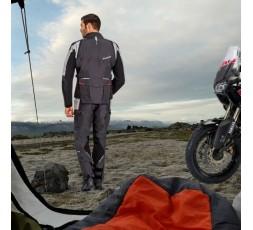 Motorcycle jacket TRAIL / MAXI TRAIL / AVENTURA model BALDER by Ixon Red 6