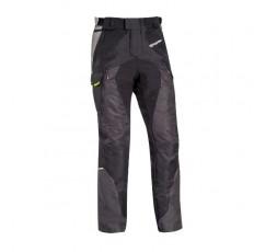 Pantalon de moto TRAIL / MAXI TRAIL / AVENTURA modèle BALDER PT de IXON jaune 1