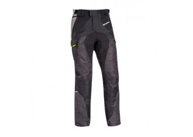 Pantalones de moto Trail, Maxi Trail, Aventura modelo BALDER PT de Ixon amarillo 1