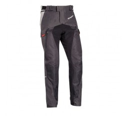 Motorcycle pants TRAIL / MAXI TRAIL / AVENTURA model BALDER PT by Ixon red 1