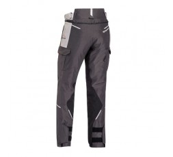 Motorcycle pants TRAIL / MAXI TRAIL / AVENTURA model BALDER PT by Ixon red 2