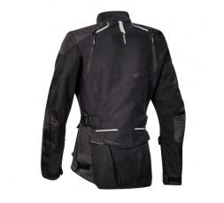 Woman motorcycle jacket TRAIL / MAXI TRAIL / AVENTURA model BALDER LADY by Ixon black 2
