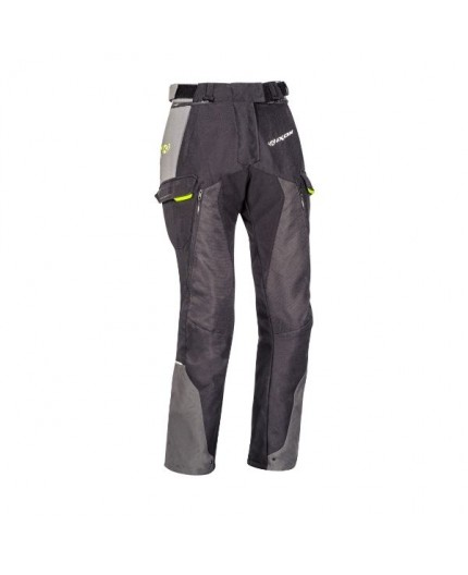 Pantalones de moto mujer Trail, Maxi Trail, Aventura BALDER PT L de Ixon