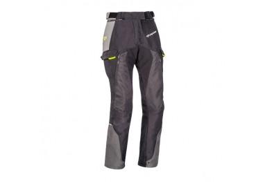 Women's motorcycle pants TRAIL / MAXI TRAIL / AVENTURA model BALDER PT L by Ixon yellow 1