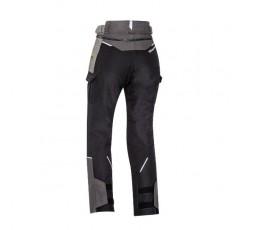 Pantalones de moto mujer Trail, Maxi Trail, Aventura BALDER PT L de Ixon amarillo 2