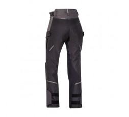 Women's motorcycle pants TRAIL / MAXI TRAIL / AVENTURA model BALDER PT L by Ixon red 2