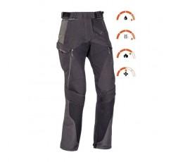 Women's motorcycle pants TRAIL / MAXI TRAIL / AVENTURA model BALDER PT L by Ixon red 3