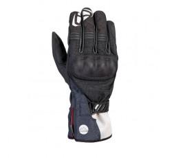 Gants de moto pour usage Trail, Maxi Trail ou Adventure, modèle MS LOKI par IXON bleu 1