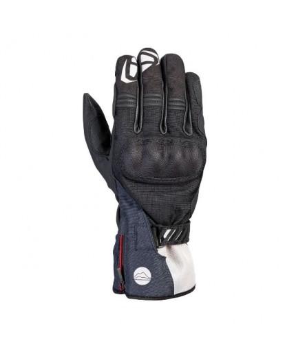 Gants de moto pour usage Trail, Maxi Trail ou Adventure, modèle MS LOKI par IXON