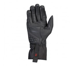 Motorcycle gloves for Trail, Maxi Trail or Adventure use, MS LOKI model by IXON black 2