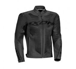 Ixon DRACO summer motorcycle jacket black 1