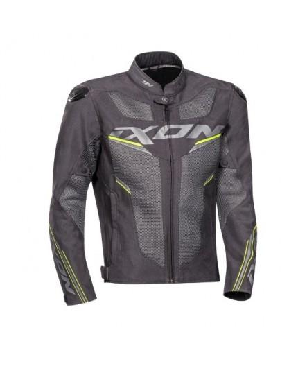 Veste de moto d'été DRACO de IXON ultra ventilée
