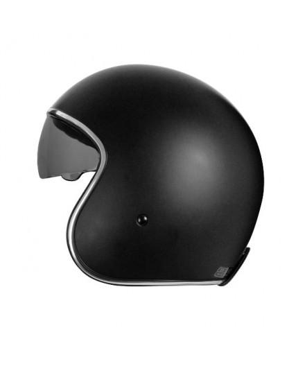 Open face helmet Urban, Vintage, Retro SPRINT style by ORIGINE