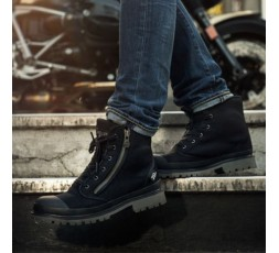 Motorcycle boots model RUFUS by Segura 2