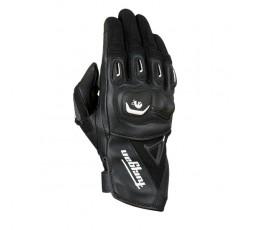Furygan VOLT unisex motorcycle gloves white 1