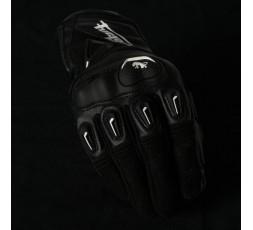 Furygan VOLT unisex motorcycle gloves white 3