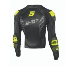 Shot AIRLIGHT 2.0 model anatomically designed integral protection vest 2