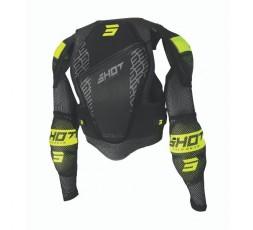 ULTRALIGHT 2.0 model anatomically designed integral protection vest by Shot 2