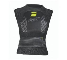 Chaleco de protección sin mangas anatómico modelo AIRLIGHT de Shot 1