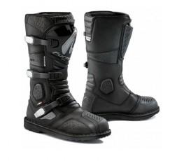 Botas de moto Turismo, Trail modelo TERRA Evo Dry de Forma negro