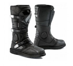 Motorcycle boots Tourism, Trail, Enduro model TERRA Evo Dry by Forma black
