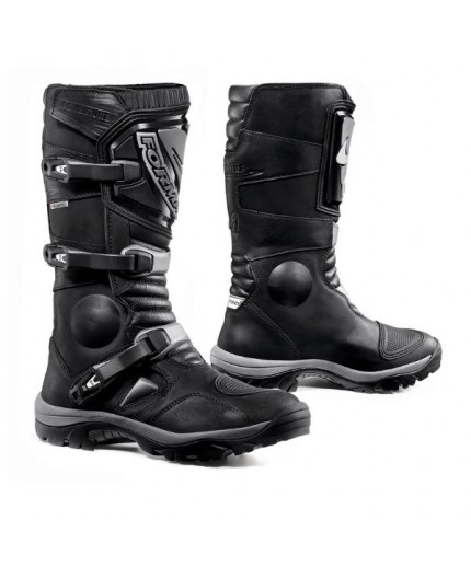 Motorcycle boots Enduro, Quad, ATV model ADVENTURE Dry by Forma