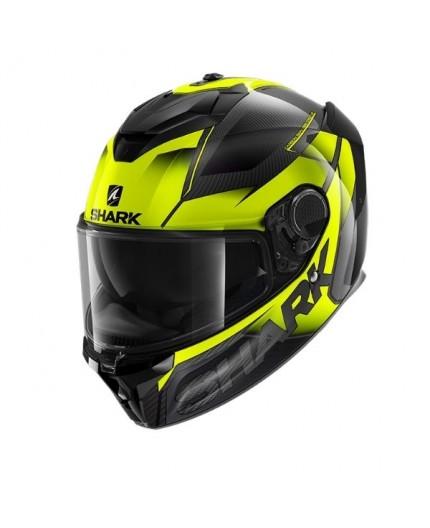 Spartan Carbon full face helmet SHESTTER series by SHARK
