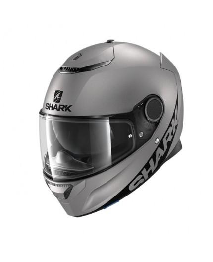 SHARK Spartan 1.2 series BLANK full face helmet