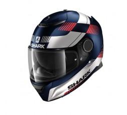 Shark Spartan 1.2 STRAD series full face helmet blue 1