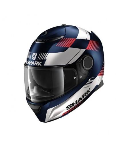 Shark Spartan 1.2 STRAD series full face helmet