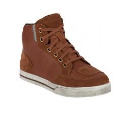 Segura GREEZ motorcycle leather boots 1