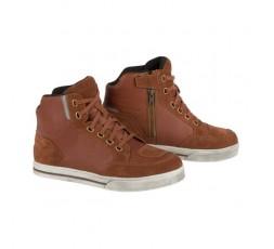 Segura GREEZ motorcycle leather boots 2