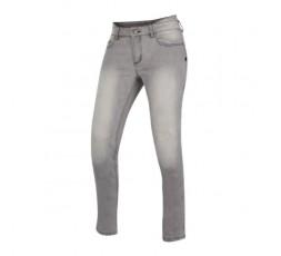Lady Marlow motorcycle jeans by Segura Denim & Kevlar 1