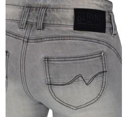 Lady Marlow motorcycle jeans by Segura Denim & Kevlar 3