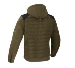NATCHO winter motorcycle jacket by SEGURA 2