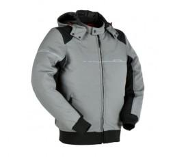 SEKTOR autumn / winter motorcycle jacket by FURYGAN grey4