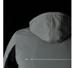 SEKTOR autumn / winter motorcycle jacket by FURYGAN grey6