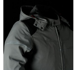 SEKTOR autumn / winter motorcycle jacket by FURYGAN grey7