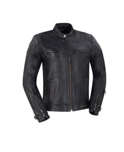 Subotaï motorcycle leather jacket by Segura