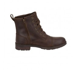 Edmond motorcycle leather boots by Segura 2