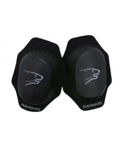 Replacement SLIDERS for Bering motorcycle jumpsuits