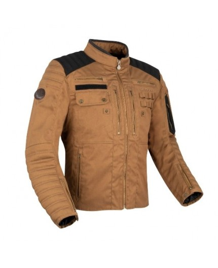 Fergus by Segura model motorcycle jacket