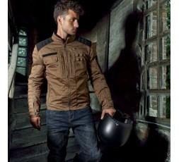 Fergus by Segura model motorcycle jacket 3
