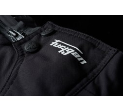 Women's motorcycle pants TREKKER EVO LADY by Furygan 6