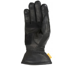 Motorcycle gloves in leather MIDLAND D3O 37.5 by FURYGAN 2